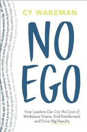 No Ego by Cy Wakeman image