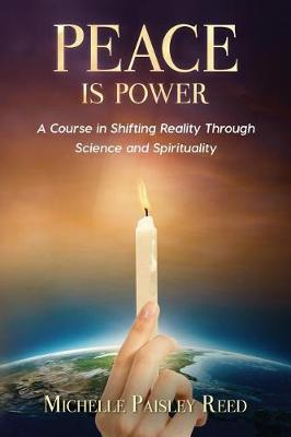 Peace Is Power by Michelle Paisley Reed image