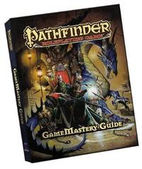 Pathfinder Roleplaying Game: Gamemastery Guide Pocket Edition by Paizo Staff image