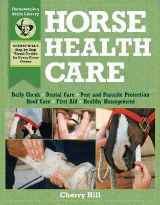 Horse Health Care by Cherry Hill image