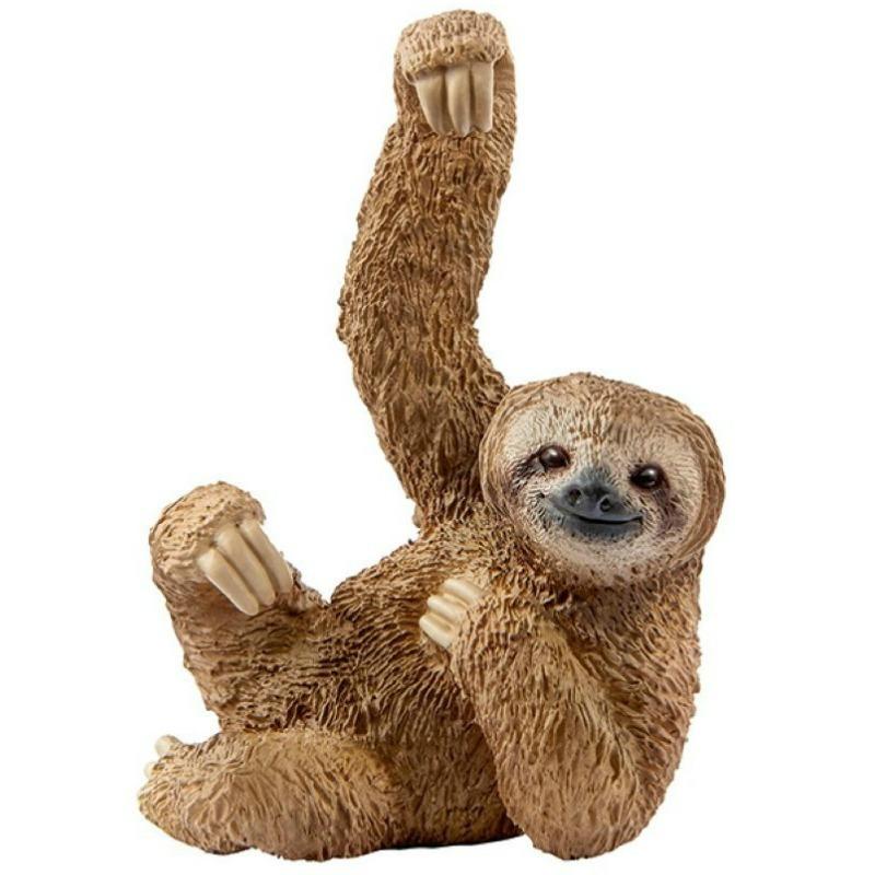 Schleich: Sloth image