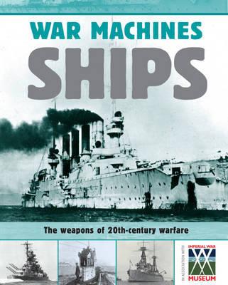 Ships by Simon Adams