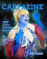 Carpazine Art Magazine by Carpazine image