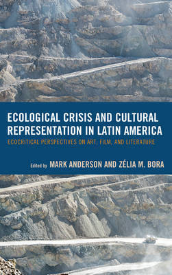 Ecological Crisis and Cultural Representation in Latin America image
