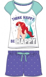 Ladies Little Mermaid Pyjamas image