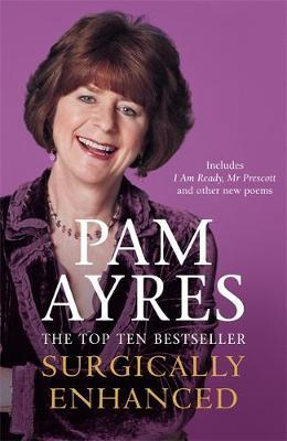 Surgically Enhanced by Pam Ayres image
