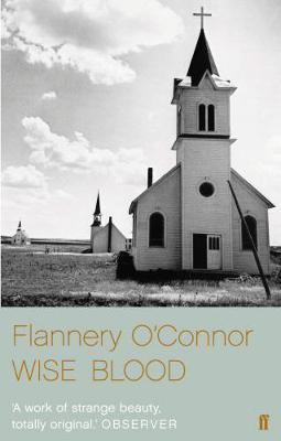 Wise Blood by Flannery O'Connor image