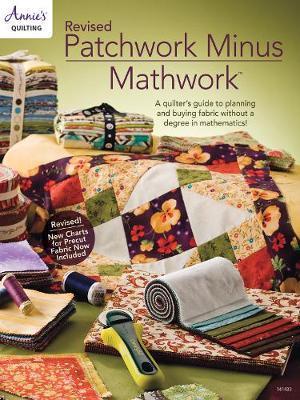 Revised Patchwork Minus Mathwork by Annie's
