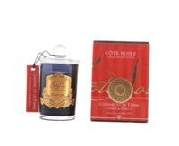 Côte Noire Soy Blend Black & Gold - Cognac & Tobacco (75g)