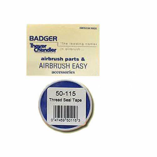 Badger: Thread Seal Tape