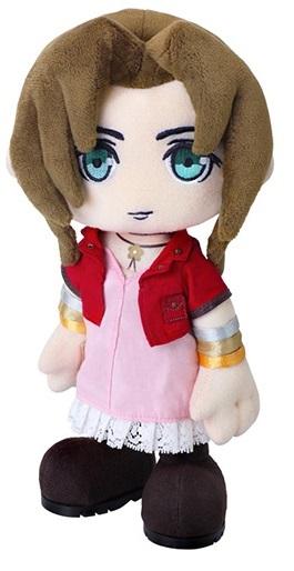 Final Fantasy VII: Aerith Gainsborough - Action Doll
