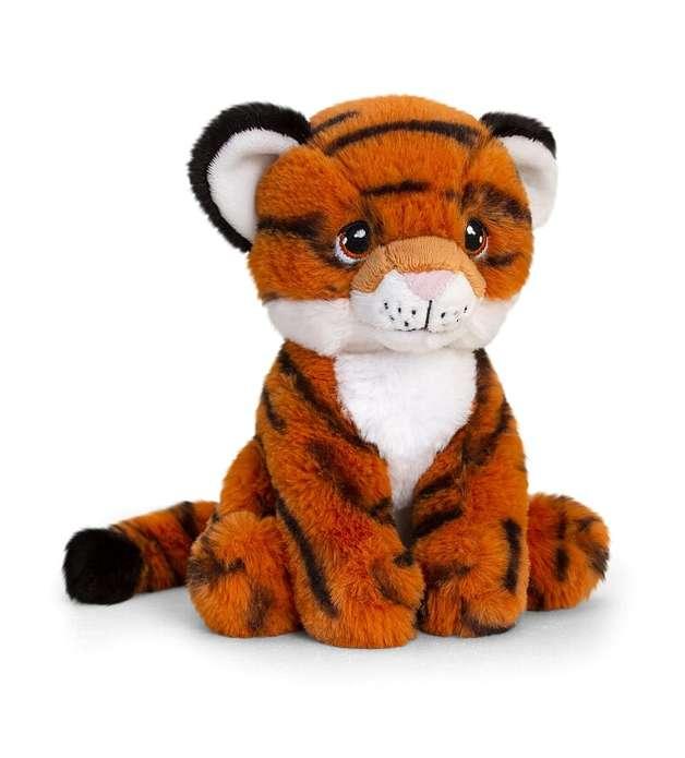 Keel: Keeleco - Tiger