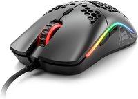 Glorious PC Gaming Model O Regular Gaming Mouse (Matte Black) for PC