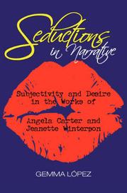 Seductions in Narrative by Gemma Gorga