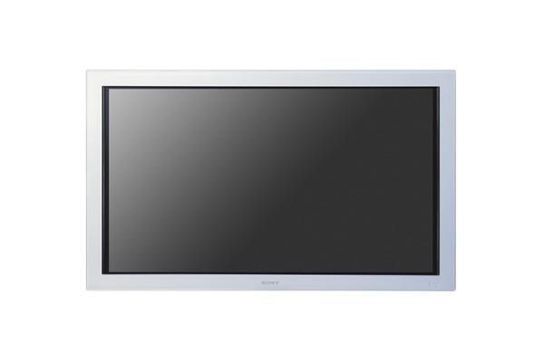 "Sony Plasma Monitor Professional Display 50"" White FWD50PX1W image"