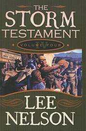 Storm Testament IV by Lee Nelson image