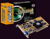 Asus AGP-7700 Pure 32MB DDR