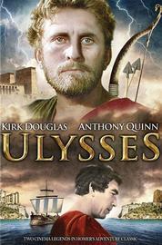 Ulysses on DVD