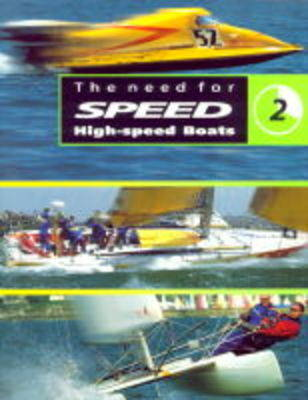 High-speed Boats by Simon Barnhaft