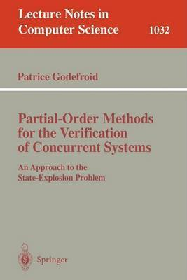 Partial-Order Methods for the Verification of Concurrent Systems