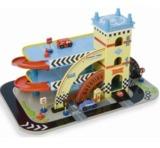 Le Toy Van: Mike's Auto Garage