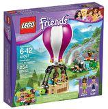 LEGO Friends - Heartlake Hot Air Balloon (41097)
