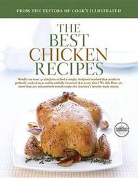 The Best Chicken Recipes by America's Test Kitchen image