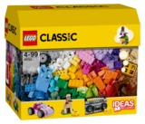 LEGO Classic - Creative Building Set (10702)