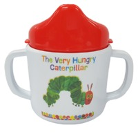 Very Hungry Caterpillar - Melamine Training Mug