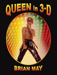 Queen in 3D by Brian May