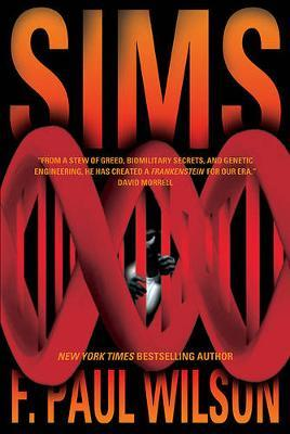 Sims by F. Wilson