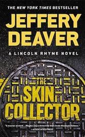 The Skin Collector (Large Type / Large Print) by Jeffery Deaver