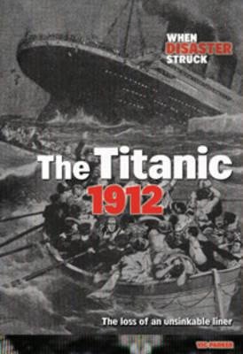 Titanic by Vic Parker image