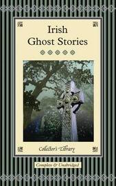 Irish Ghost Stories image
