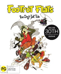 Footrot Flats: The Thirtieth Anniversary Edition by Various