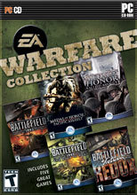 EA Warfare Collection for PC Games