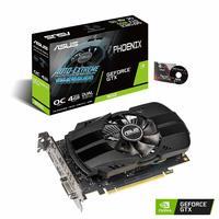 ASUS Phoenix GeForce GTX 1650 OC 4GB GDDR5 Graphics Card