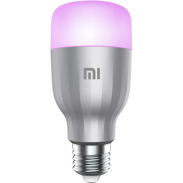 Xiaomi Mi Home Smart LED RGB Light Bulb WiFi