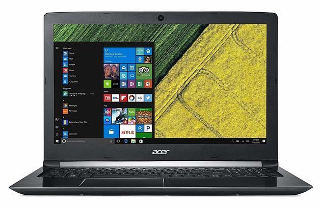"15.6"" Acer Aspire 5 Laptop i7 8GB RAM 256GB SSD"