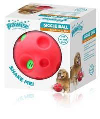 Pawise: Shake Me - Giggle Ball