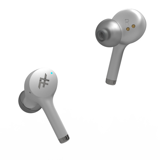 iFrogz: Airtime Pro Earbuds - White