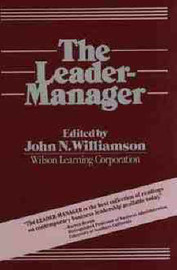 The Leader Manager image