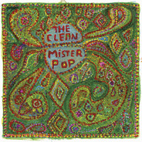 Mister Pop (Reissue) by The Clean