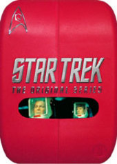 Star Trek - Original Series: Season 3 (7 Disc Box Set) on DVD