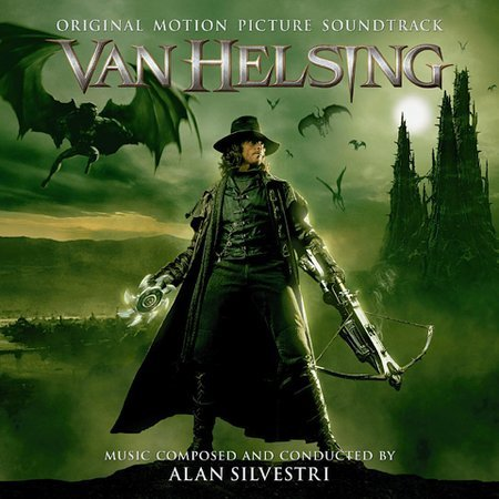 Van Helsing by Original Soundtrack