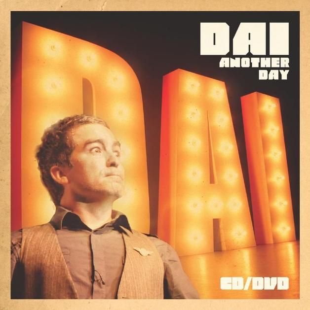 Dai Henwood - Dai Another Day by Dai Henwood