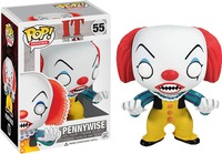 Stephen King's It - Pennywise the Clown Pop! Vinyl Figure