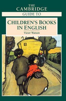 The Cambridge Guide to Children's Books in English image