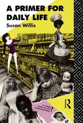 A Primer For Daily Life by Susan Willis image