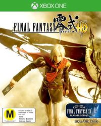 Final Fantasy Type-0 for Xbox One